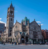 South Church Boston
