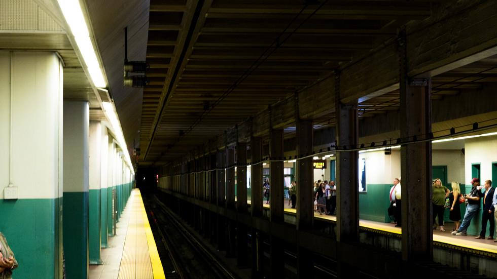 Suburban Station, Philadelphia, PA