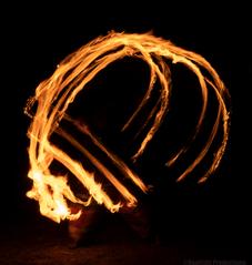 Fire sans