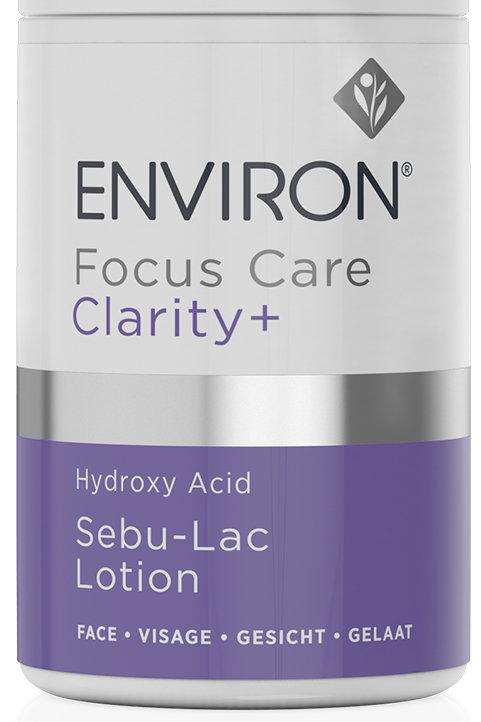CLARITY+ - Hydroxy-Acid Sebu-Lac Lotion
