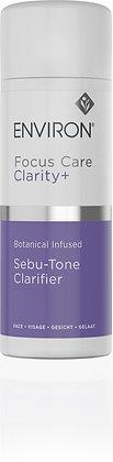CLARITY+ - Botanical Infused Sebu-Tone Clarifier