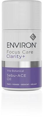 CLARITY+ - Vita-Botanical Sebu-ACE Oil