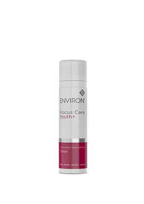 YOUTH+ - Concentrated Alpha Hydroxy Toner