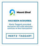 Mt Sinai_Mertz Taggart Transaction.jpg