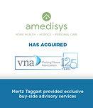 AMEDISYS_Mertz Taggart Transaction.jpg