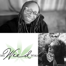 "MsWeedWiki SPEAKS Episode 7: How ""Work was getting in the way"" with Necole Hines of Faded Living"
