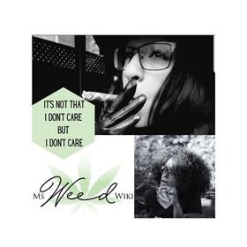 """It's not that I don't care BUT I DON'T CARE"" a conversation with entrepreneur Natalie Sophia"