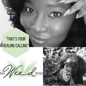 """""""That's your healing is calling"""" discussing multi-generational cannabis use with Nikki Rouse"""