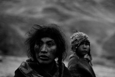 Andrea Quispe Chura, Wayuna Pampa, 1977