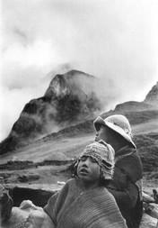 Q'eros, Peru, 1956