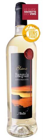 BANYULS BLANC 2020