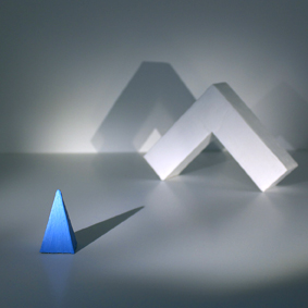 Periscope Archetype: Blue Triangle