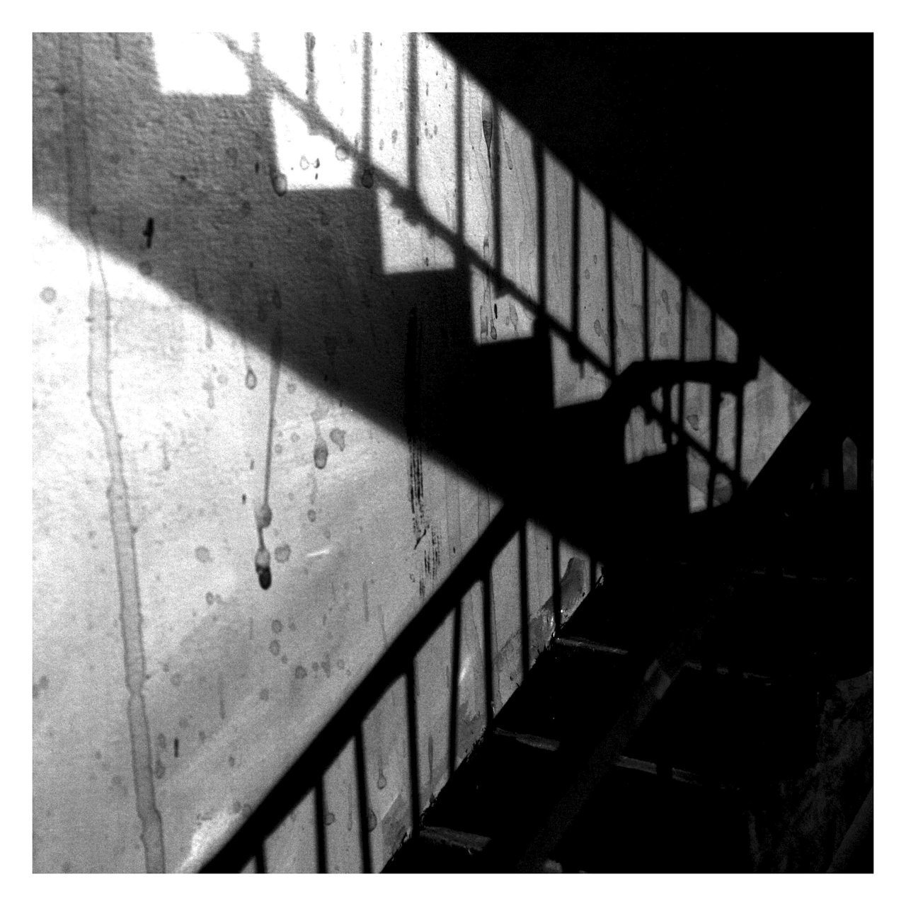 Art House Series: Stairs detail