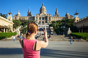 Woman Photographing Catalan.jpg