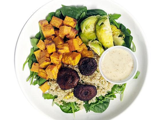 Vegan Harvest Bowel