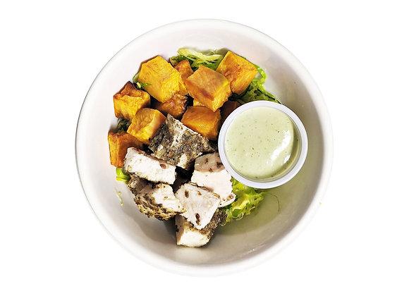 Chicken Protein Pot