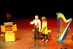 Théâtre d'Arles 2006-2