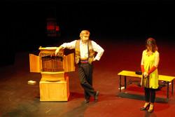 Théâtre d'Arles 2006
