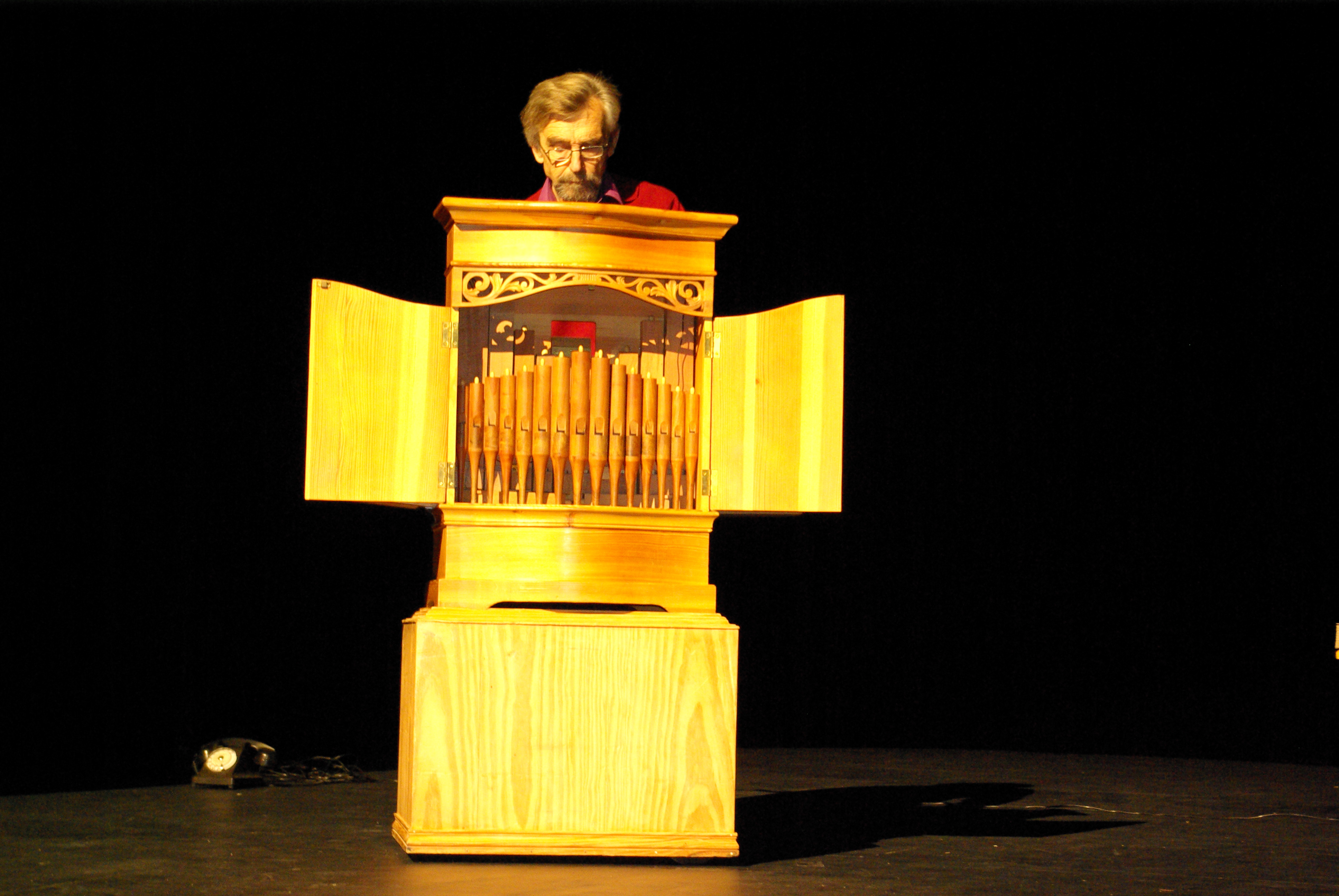 La Rochelle 2005
