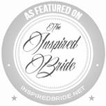 Featured in Inspired Bride Dustin Lewis