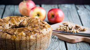 Nutritional Apple Recipes