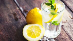 5 Reasons to Drink Lemon Water in the Mornings