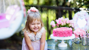 5 Tips for The Perfect Princess Party Menu