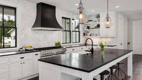 HOME INSPIRATION - KITCHEN RENO