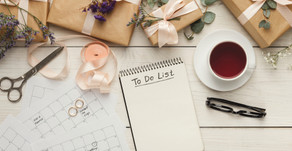 Your Ultimate Wedding Planning Checklist