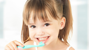 Teach Your Kids How You Can Keep Their Teeth Healthy
