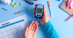 How can I prepare in the event I become infected and have diabetes?