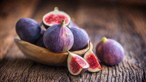 Nutritional Fig Recipes