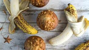 Nutritional Banana Recipes