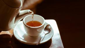 Drink Your Tea!