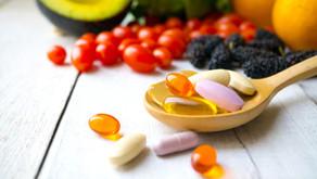 The Vitamin Question