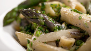 Nutritional Asparagus Recipes