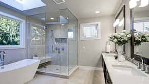 Quick Bathroom Fixes Add Style and Luxury