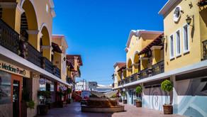 Yuma, Arizona and Los Algodones, Mexico