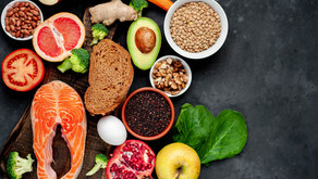 Superfoods for Healthy and Natural Conception