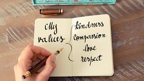 Lifelines on Values