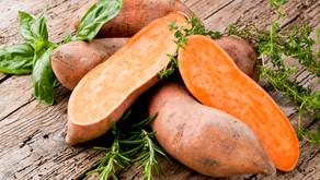 Nutritional Sweet Potato Recipes