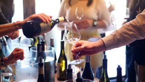 What You'll Need for a Wedding Reception Wine Tasting