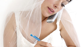 Wedding Plans Stressing You Out? Self-Massage Can Help!