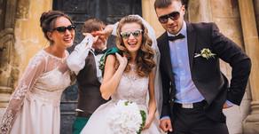 11 Impossibly Fun Wedding Ideas