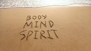 Healthy Mind = Healthy Body