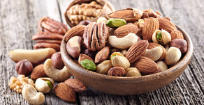 Nuts! Fat-Fighting Foods!