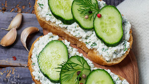 Nutritional Cucumber Recipes