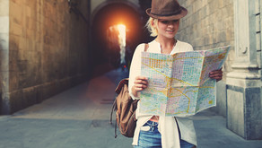 Reasons Why Traveling Is Good for You