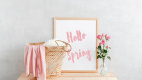 Revitalize Your Home for Spring