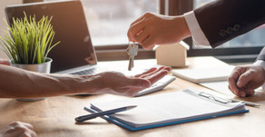 How To Avoid The 5 Mistakes Small Landlords Commonly Make